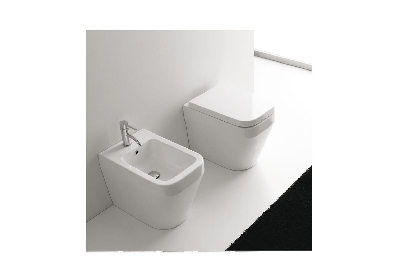 Sanitari da bagno sanitari vaso filo muro aliseo