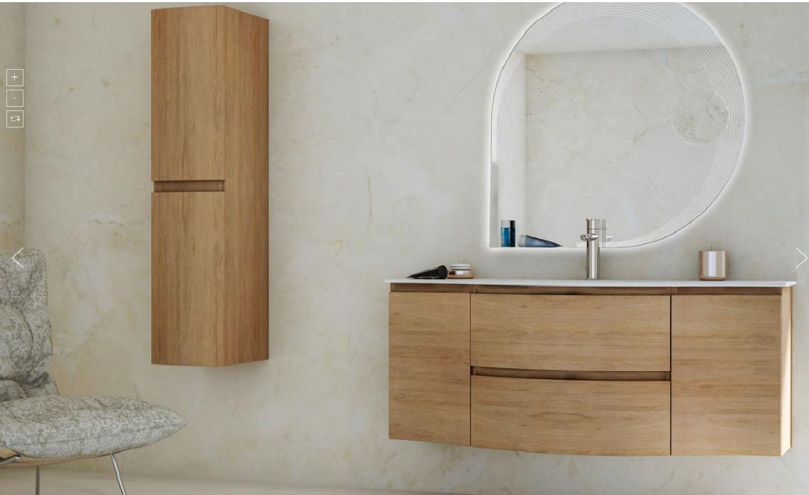 Mobili da bagno in teak vasche e lavabi in legno di teak