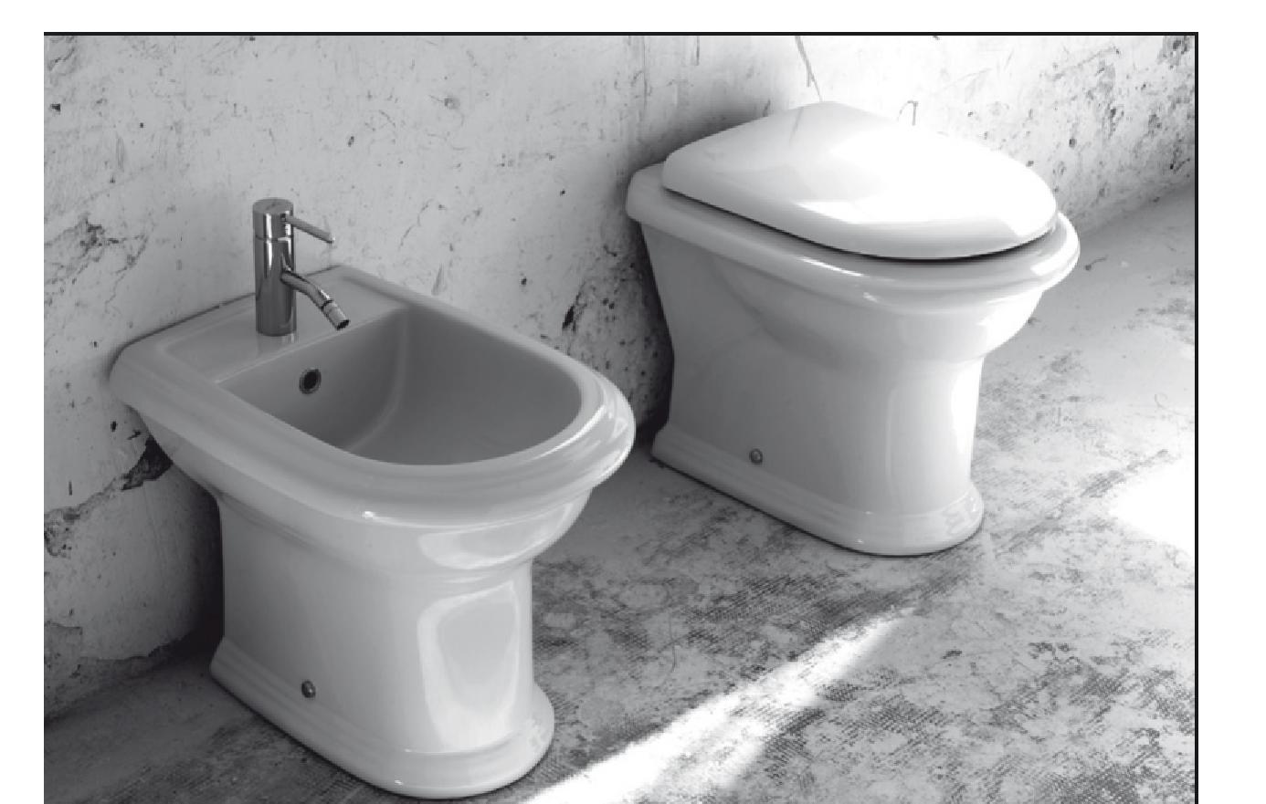 Come scegliere i sanitari per il bagno arredamicasa